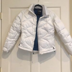 Women's Northface 550 Jacket